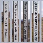 Peace Poles